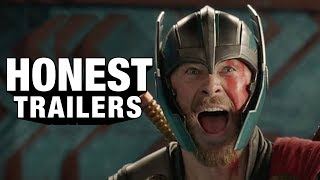 Download Honest Trailers - Thor: Ragnarok Video