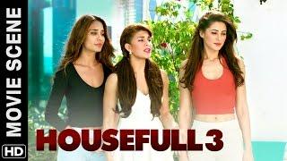 Download Ab Ek Nahi Do Shaadiyan Hongi | Housefull 3 | Movie Scene Video