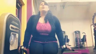 Download Workout Thursday.. Plus Size Planet Fitness Workout Video Video