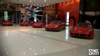 Download The World's Greatest Modern Supercar Collection Video