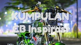 Download CB Inspirasi. Cb modifikasi. Cb custom. Herex Video