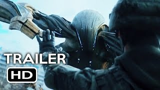 Download Attraction Official Trailer #3 (2017) Russian Sci-Fi Action Movie HD Video