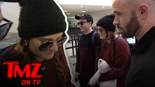 Download Meghan Trainor Won't Talk To Us Anymore and Her Boyfriend May Be To Blame! | TMZ TV Video