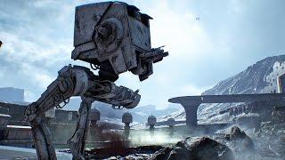 Download ✔ Star Wars Battlefront Survival Mode Sullust Gameplay Video