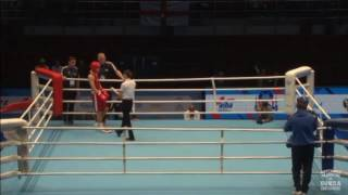 Download AIBA World Youth Championship fight. Disgraceful judges decision. 20 November 2016 Video