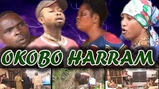 Download Okobo Harram 1 - Latest Edo Comedy Movie Video