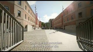 Download Promoció 2014 de la UPF Video
