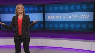 Download Racist Roadshow | February 7, 2018 Act 2 | Full Frontal on TBS Video