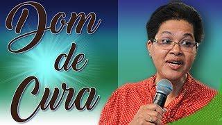 Download Dom de cura - Irmã Maria Eunice (24/07/14) Video
