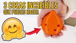Download 3 COSAS INCREÍBLES QUE PUEDES HACER EN TU CASA Video