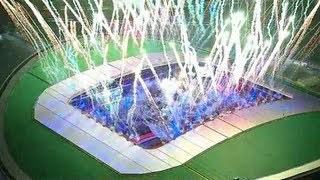 Download 27th Summer Universiade 2013 - Kazan - Opening Ceremony Video