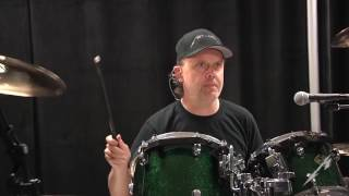 Download Metallica Tuning Room & Pre Show Rock On The Range Columbus 2017 Video