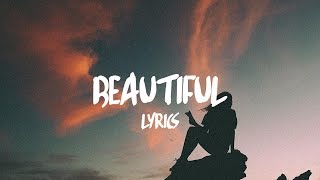 Download Bazzi - Beautiful (Lyrics) Video