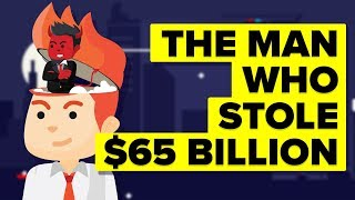 Download The Man Who Stole $65 Billion - Largest Ponzi Scheme In History Video