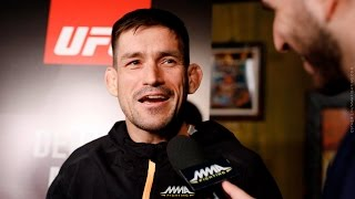 Download UFC 211: Demian Maia Has Not Been Guaranteed Title Shot with Win Over Jorge Masvidal - MMA Fighting Video