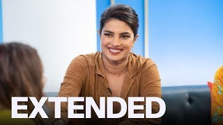 Download Priyanka Chopra Shares How She Keeps Her Relationship With Nick Jonas Healthy | EXTENDED Video