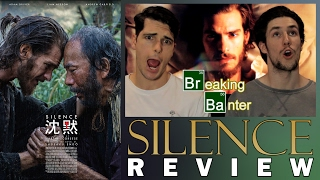 Download Silence Review Video