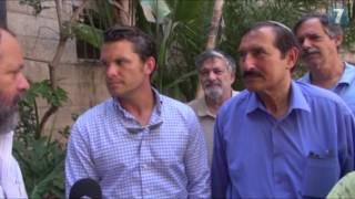 Download Fox News, Pete Hegseth, visit the Jews of Hevron Video