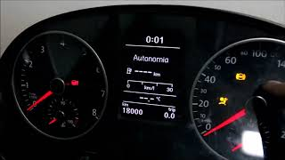 Download PAINEL VW FOX 2015 A 2017 MAQUINA FÁCIL Video