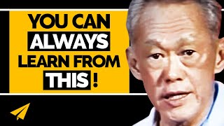 Download ″The IMPOSSIBLE Can HAPPEN!″ - Lee Kuan Yew - Top 10 Rules Video