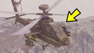 Download GTA 5 ONLINE NEW DLC APACHE HELICOPTER COMING TO GTA 5 ONLINE IN NEXT UPDATE!? (GTA 5 Smugglers Run) Video