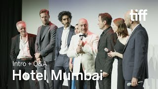 Download HOTEL MUMBAI Cast and Crew Q&A | TIFF 2018 Video
