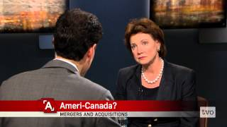 Download Diane Francis: Ameri-Canada? Video