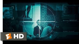 Download Shooter (1/8) Movie CLIP - The Assassins Strike (2007) HD Video