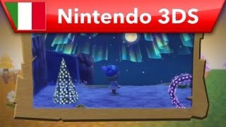 Download Animal Crossing: New Leaf trailer (Nintendo 3DS) Video