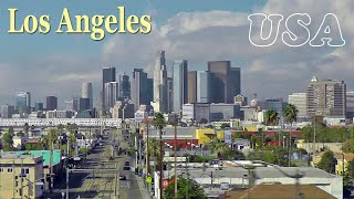 Download Podróż po USA - Los Angeles Video