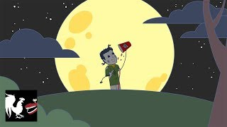Download Big Red - Rooster Teeth Animated Adventures Video