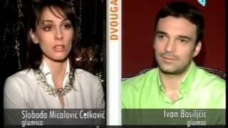 Download DVOUGAO Sloboda Mićalović Ćetković - Ivan Bosiljčić Video