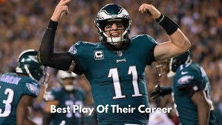 Download NFL Stars Best Play Of Their Career So Far | NFL Video