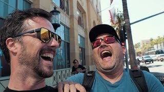 Download USÁNKA 2.7: Los Angeles, Hollywood, BEVERLY HILLS! Video