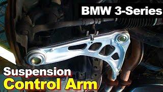 Download 2005 BMW E46 3-Series Control Arm Video