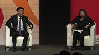 Download MIT China Summit: Daniela Rus and Qingfeng Liu Video