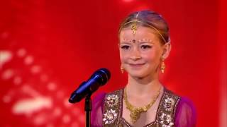 Download top 5 foreigners performed indian dance in world got talent Video