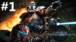 Download Star Wars Republic Commando Episode 1 Video