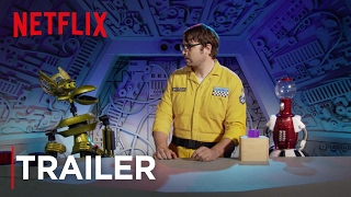 Download Mystery Science Theater 3000 | New Season Trailer [HD] | Netflix Video