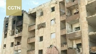 Download Syrian PM promises to unveil plan of rebuilding Aleppo soon Video