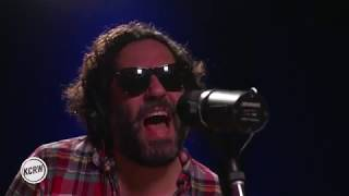 Download Destroyer performing ″European Oils″ Live on KCRW Video