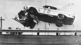 Download NASCAR 1950's Crash Compilation Video