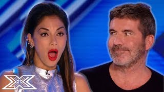 Download BEST And WORST Surprising Songs On The X Factor UK and USA! | X Factor Global Video