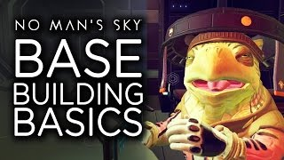Download No Man's Sky Foundation Update - Base Building Guide Video