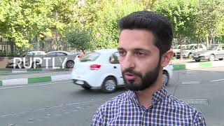 Download Iran: Citizens and media react to JCPOA meeting in Vienna Video