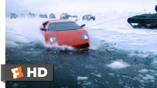 Download The Fate of the Furious (2017) - Roman Goes Swimming Scene (7/10) | Movieclips Video