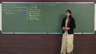 Download Managerial Skills - Interpersonal Skills by Kiran Gehani Hasija Video
