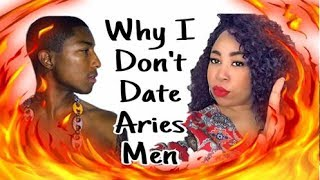Download WHY I DONT DATE ARIES MEN Video