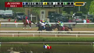 Download Sue's Fortune - 2018 - The Adirondack Stakes Video