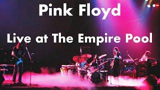 Download Pink Floyd-Dark Side of The Moon Live 1974 Wembley Video
